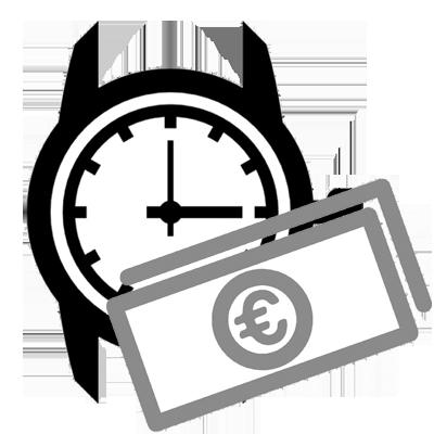 Vendez votre montre